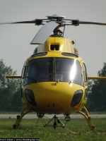 Helikopter típus: AS-355 N Twin Star ; Helikopter lajstrom: OK-DSN
